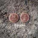 """Vara monēta """"DUDU ligzdas"""""""