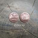 "Kalta vara monēta ""Latvija / Latvija 100"""
