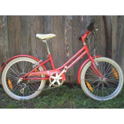 Iznomā bērnu velosipēdu